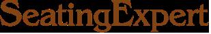 Round Self Edge Laminate Logo Table Top