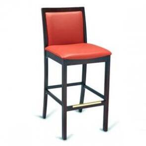 Stanley Upholstered Bar Stool